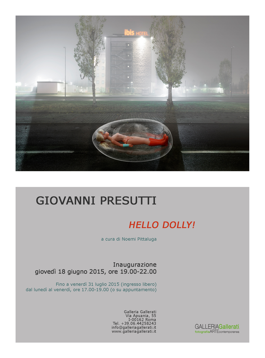 G.PRESUTTI_Hello Dolly!_INVITO
